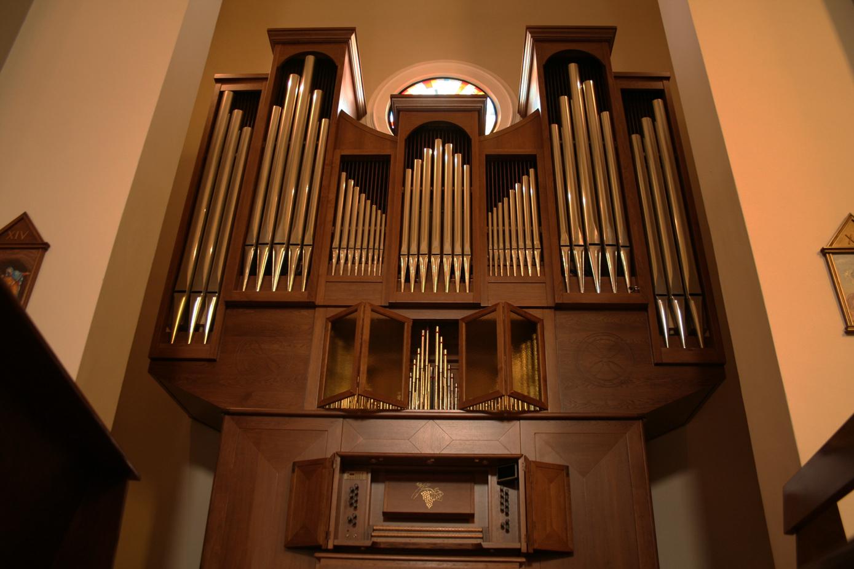 Artigiani al servizio della Musica e della Liturgia